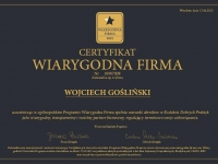 Wojciech-Goslinski-opinie-firma-remontowa-certyfikat-wiarygodna-firma