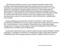Wojciech Goslinski - referencje - Krzysztof Jesionowski