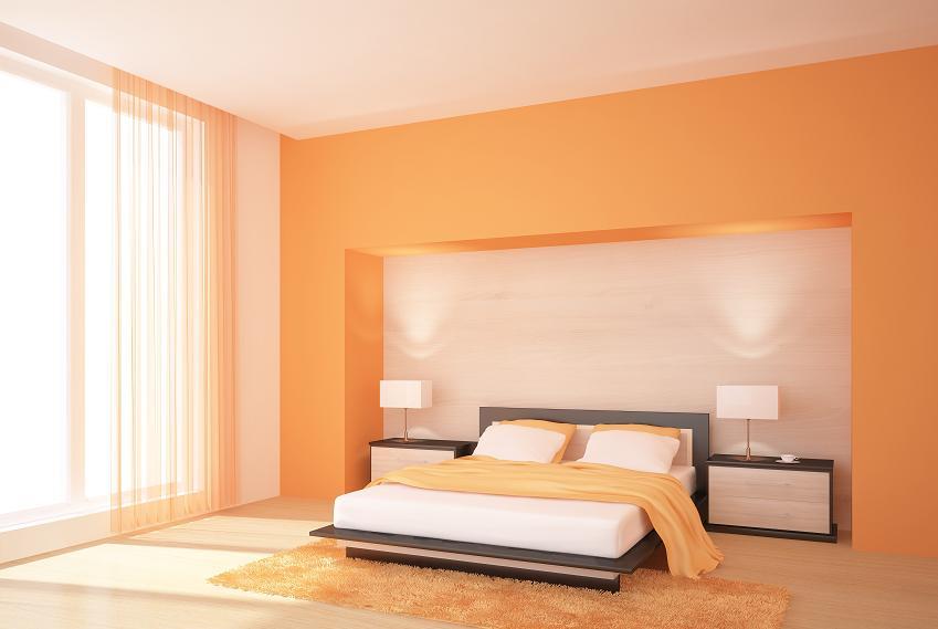 charakterystyka koloru pomarańczowego