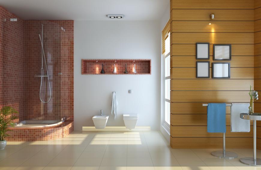 jak urządzić łazienkę aranżacja łazienki