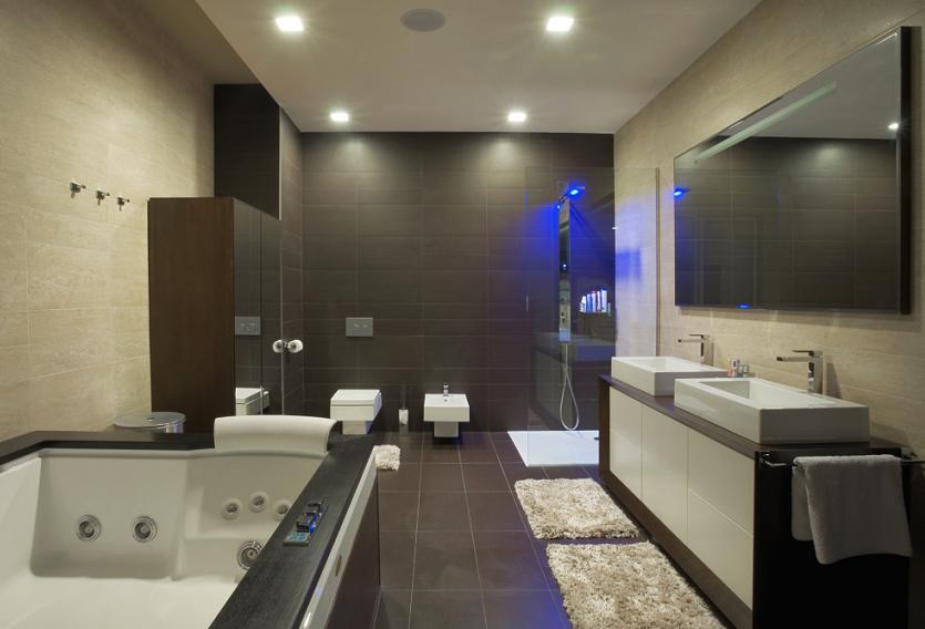 jak urządzić łazienkę etap projektowania łazienki