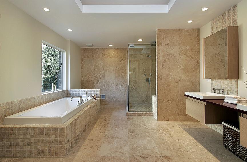 jak urządzić łazienkę jakie materiały i wyposażenie