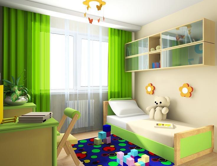 Oświetlenie W Pokoju Dziecięcym Wojciech Gośliński