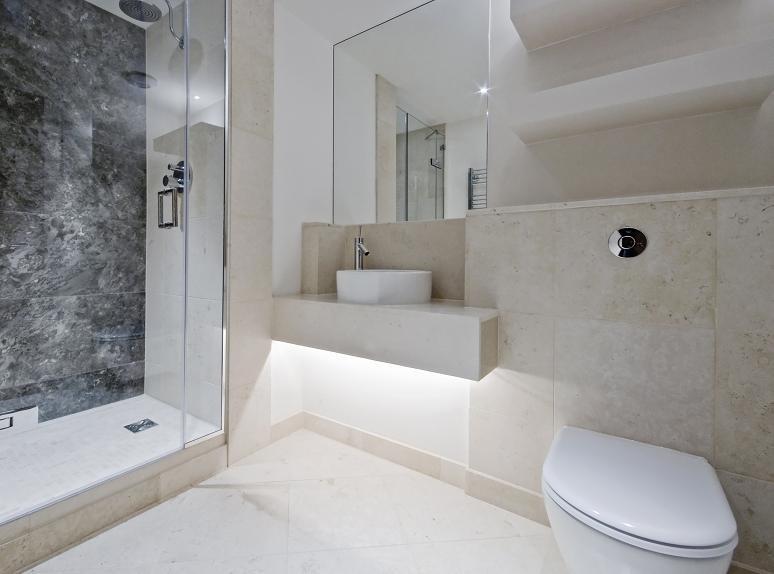 remonty łazienek Poznań