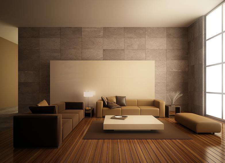 salon jako wnętrze ekologiczne