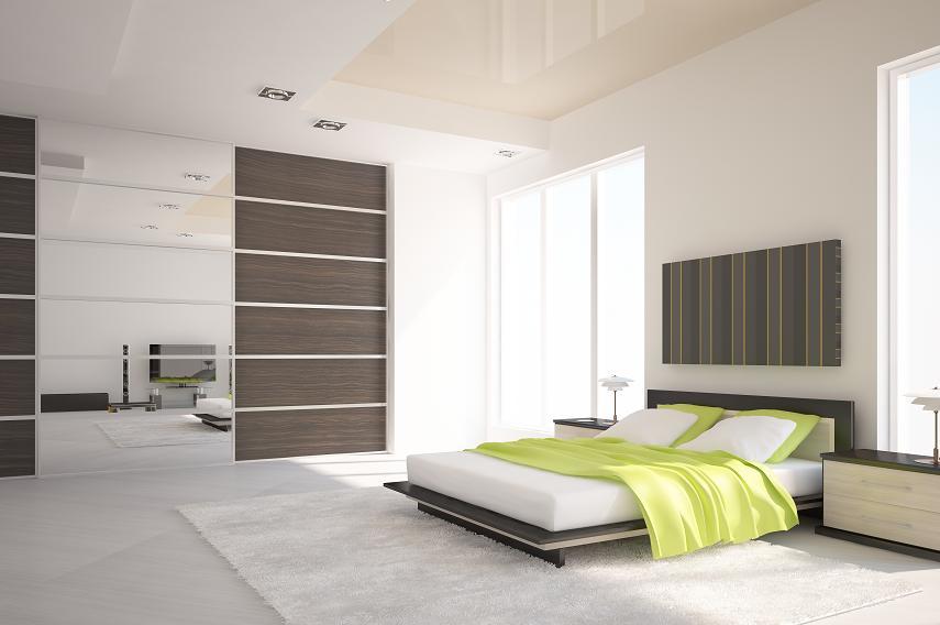 zdrowa i przyjazna sypialnia
