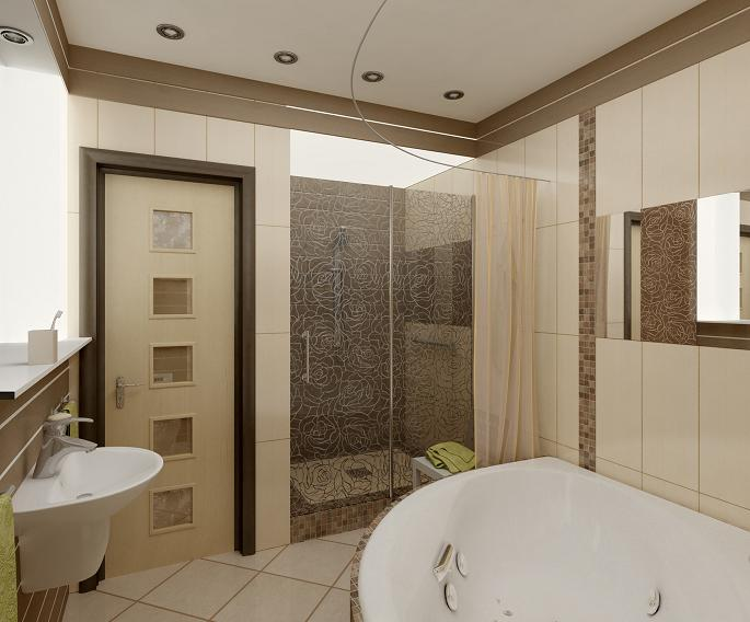 drzwi do łazienki - co jest najważniejsze przy ich wyborze