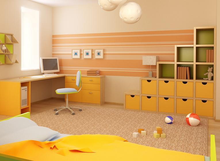 doskonały pokój do nauki