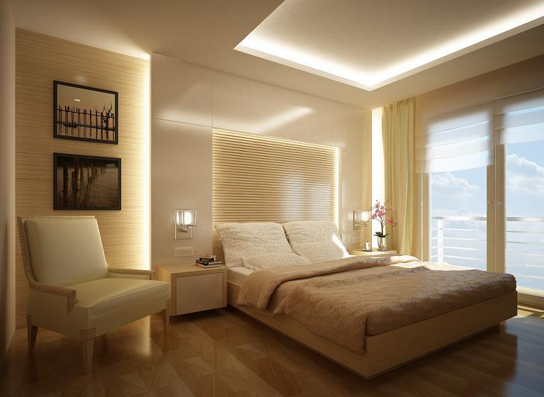 Oświetlenie mieszkania, jak je zaaranżować?