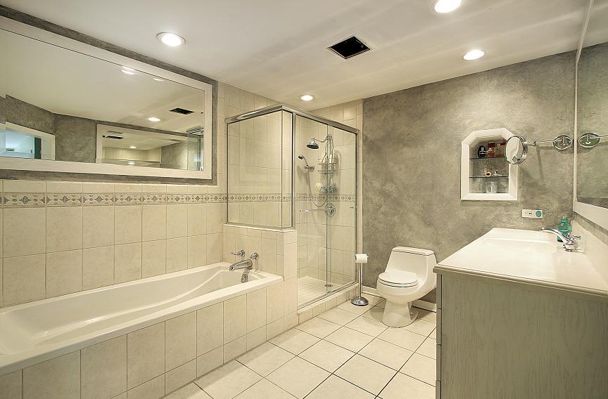 Rozwiązania wpływające na komfort w łazience.