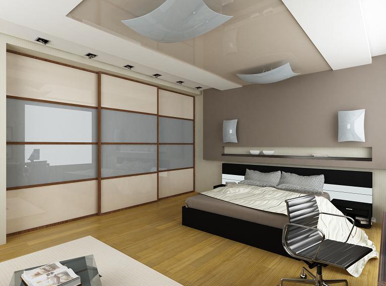 Jakie Kolory ścian W Sypialni Pomogą Zregenerować Siły I