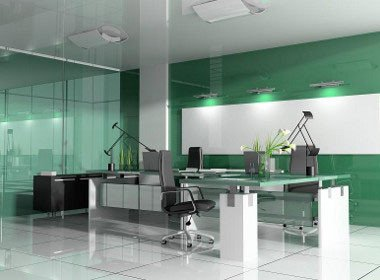 Biuro, gabinet, pokój konferencyjny
